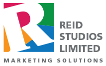 Reid Studios Limited - Marketing and Graphic Design